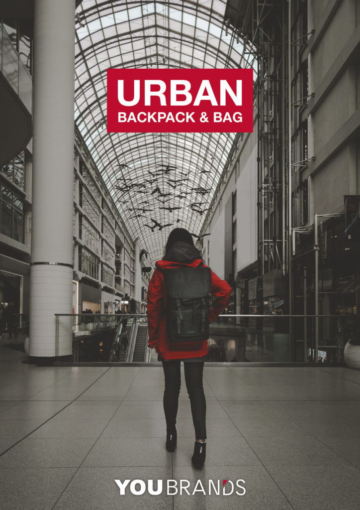 URBAN BACKPACK & BAG
